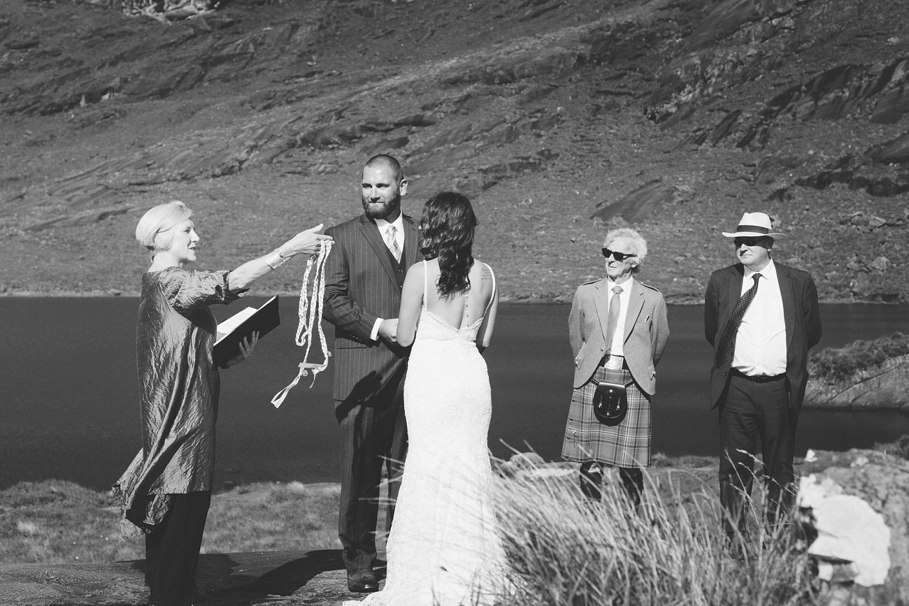 Isle of Skye wedding photography small elopement humanist wedding Loch Coruisk 0040