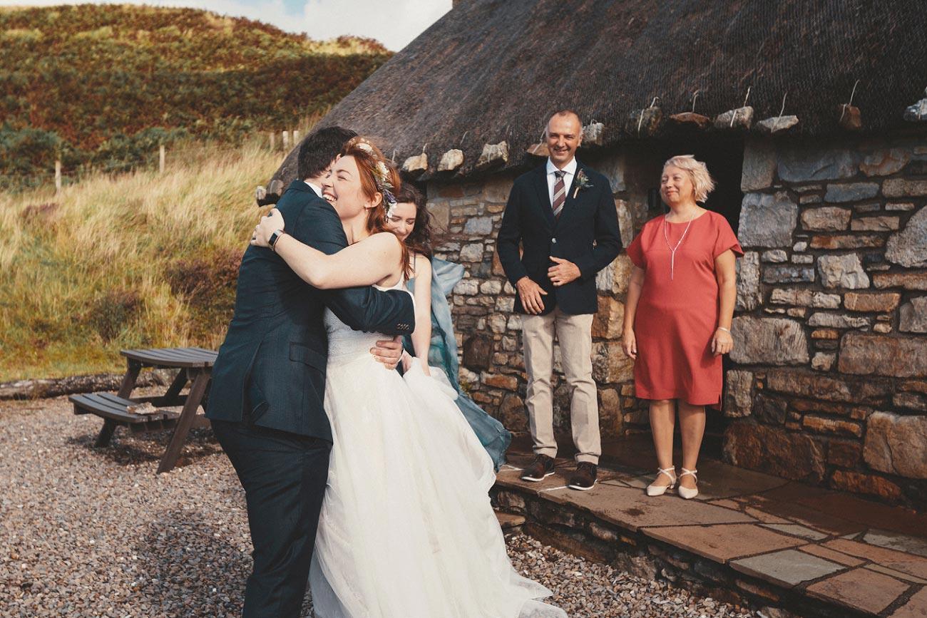 Isle of skye elopements wedding photography isle of sleat ro 0009