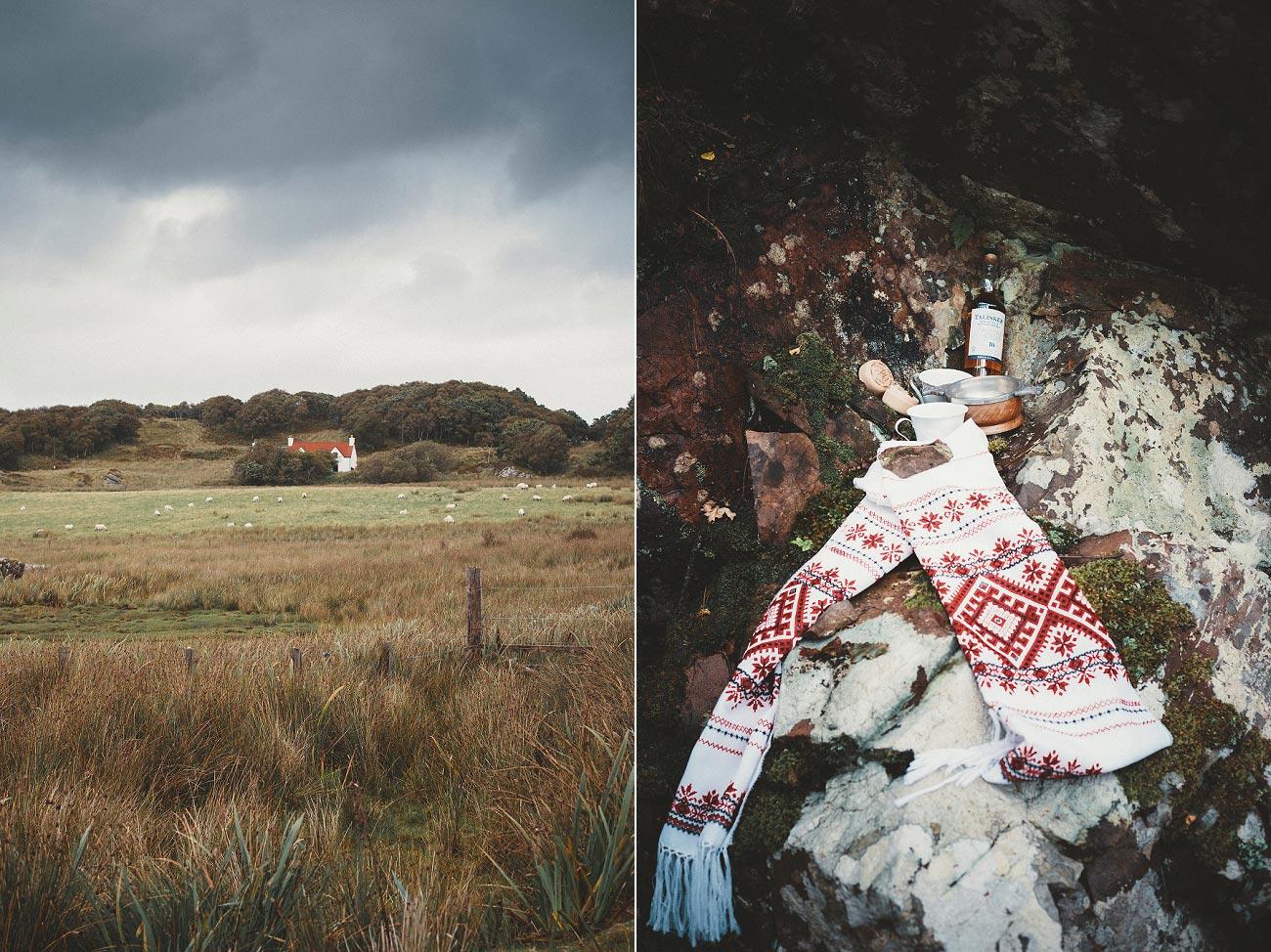 Isle of skye elopements wedding photography isle of sleat ro 0013