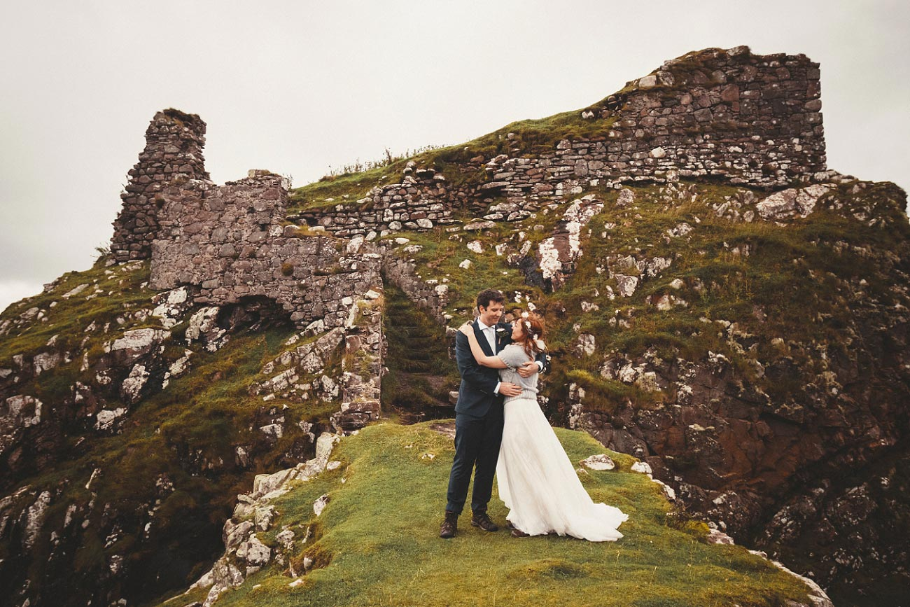 Isle of skye elopements wedding photography isle of sleat ro 0041