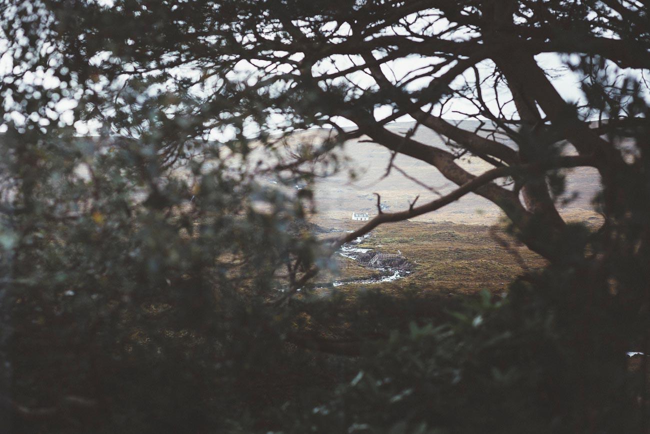 Scottish highlands wedding photography isle of skye Sligachan Hotel 0010