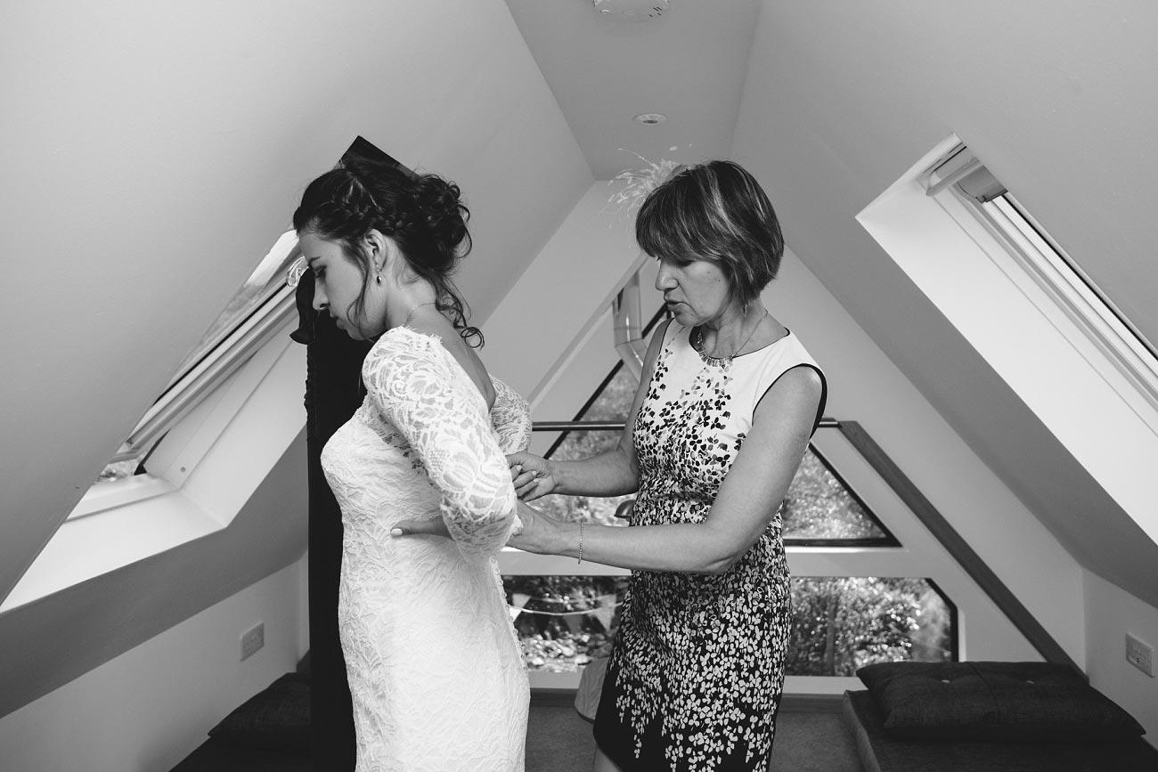 Scottish highlands wedding photography isle of skye Sligachan Hotel 0019