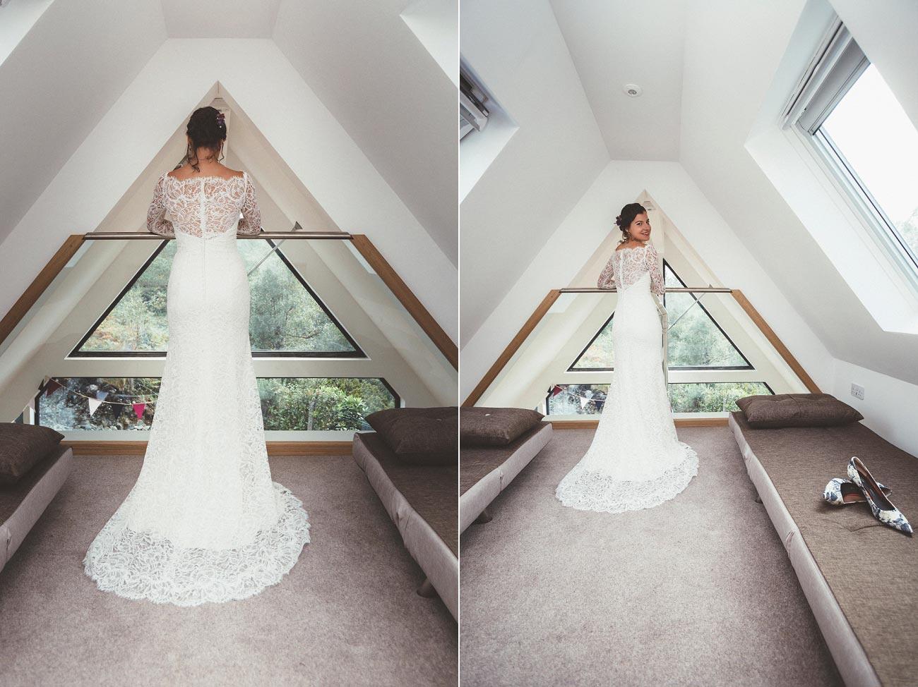 Scottish highlands wedding photography isle of skye Sligachan Hotel 0021