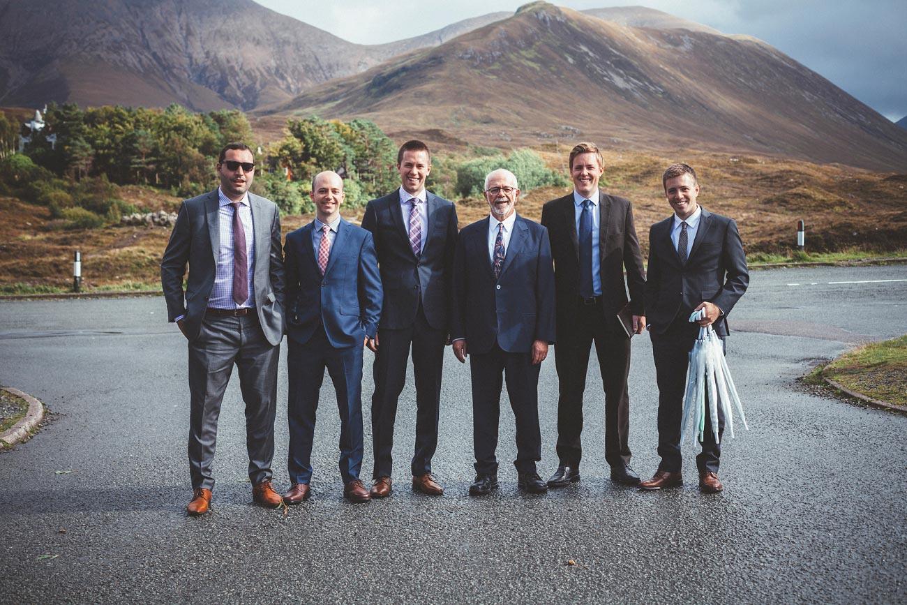 Scottish highlands wedding photography isle of skye Sligachan Hotel 0023