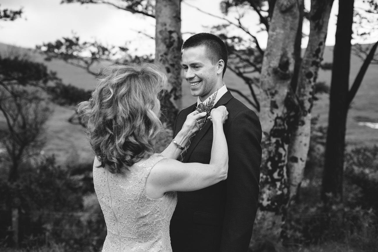 Scottish highlands wedding photography isle of skye Sligachan Hotel 0030