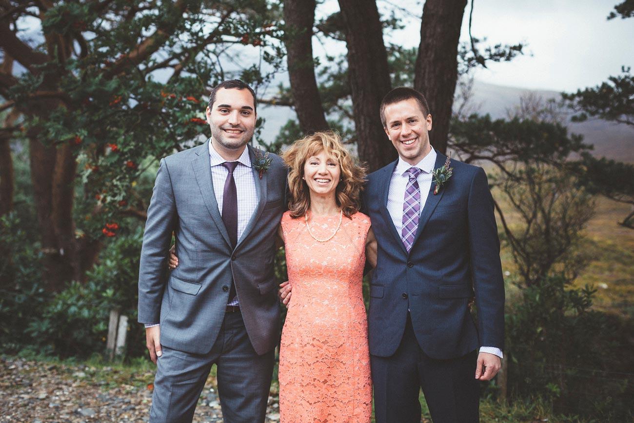 Scottish highlands wedding photography isle of skye Sligachan Hotel 0031