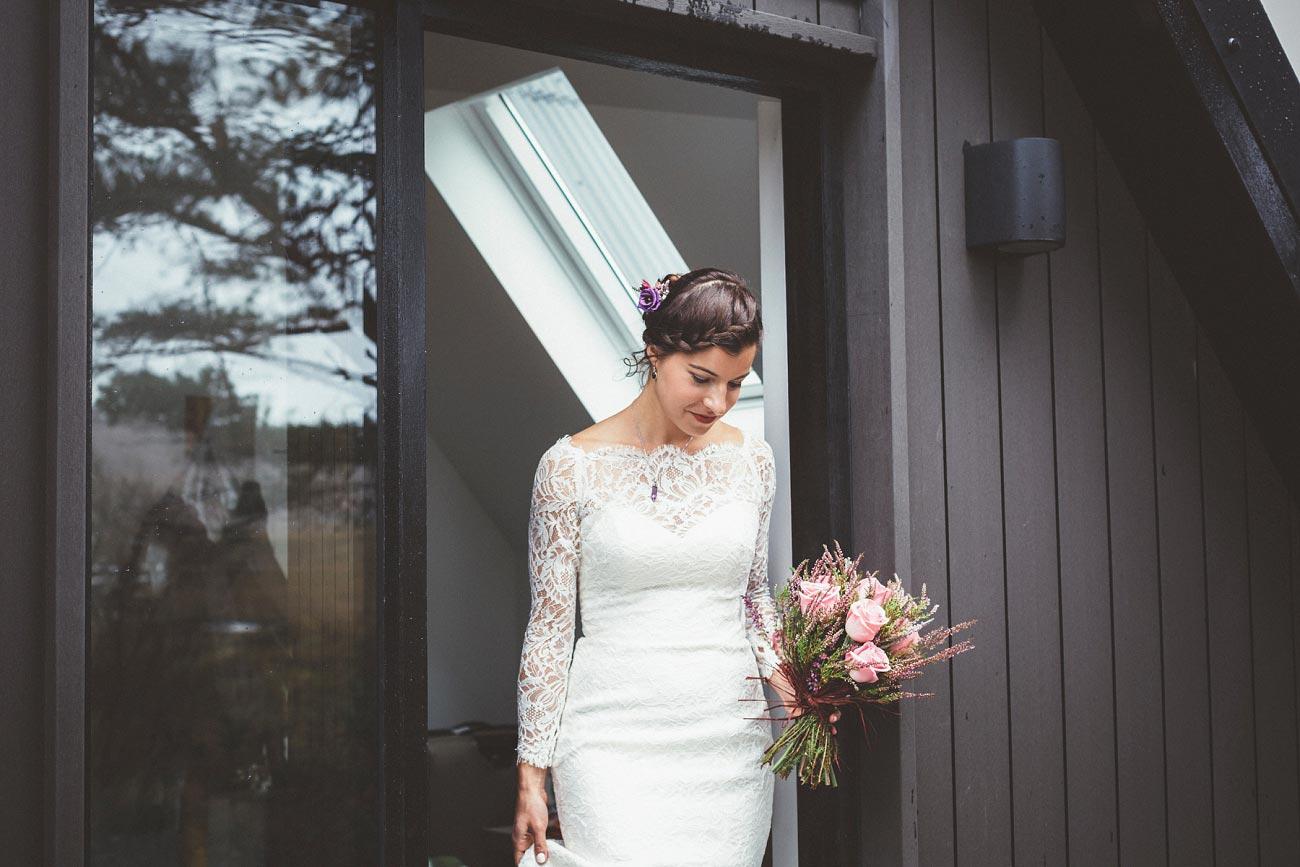 Scottish highlands wedding photography isle of skye Sligachan Hotel 0032