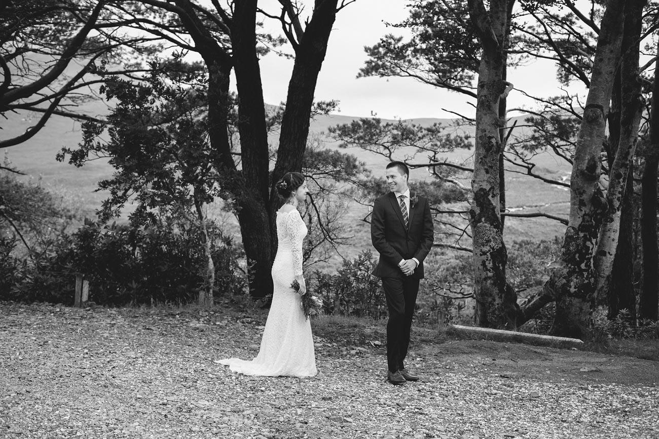 Scottish highlands wedding photography isle of skye Sligachan Hotel 0035