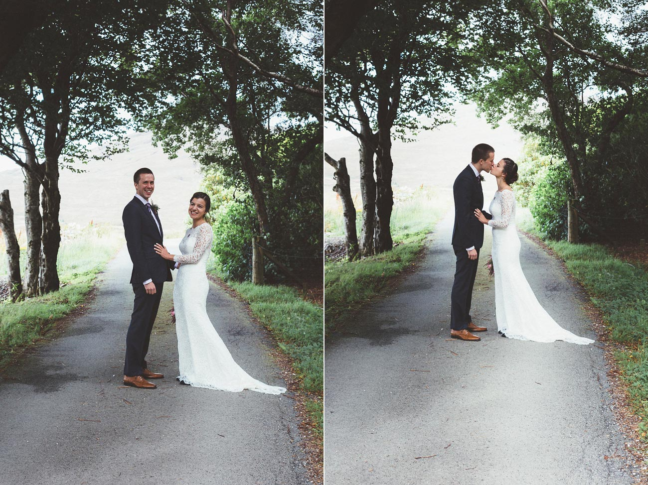 Scottish highlands wedding photography isle of skye Sligachan Hotel 0041
