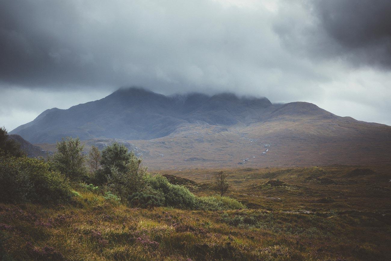Scottish highlands wedding photography isle of skye Sligachan Hotel 0044