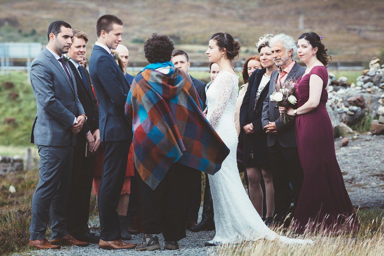 Scottish highlands wedding photography isle of skye Sligachan Hotel 0051