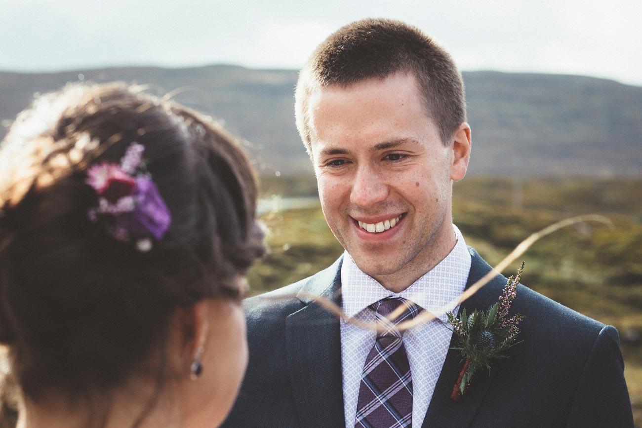 Scottish highlands wedding photography isle of skye Sligachan Hotel 0054