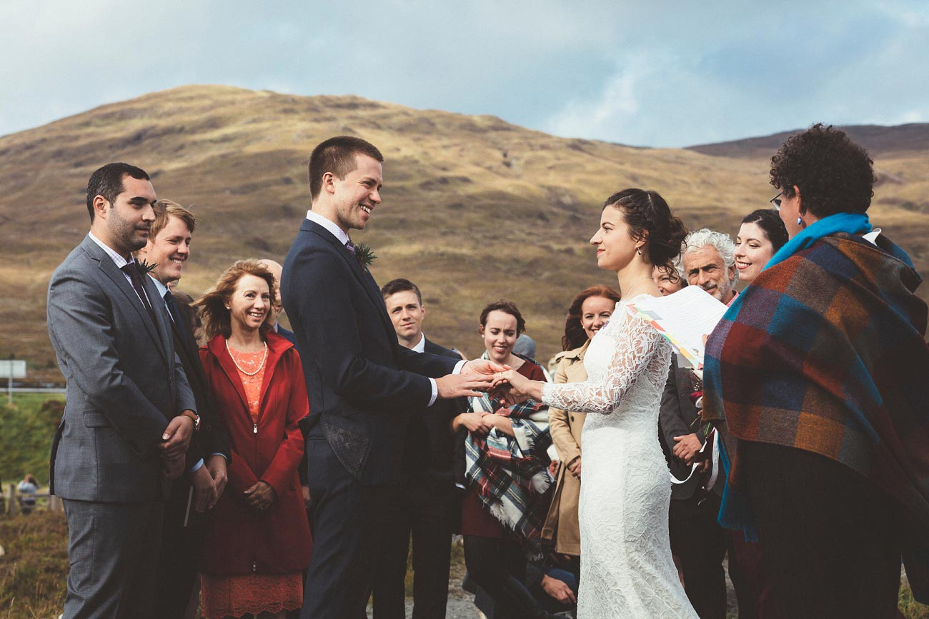 Scottish highlands wedding photography isle of skye Sligachan Hotel 0056