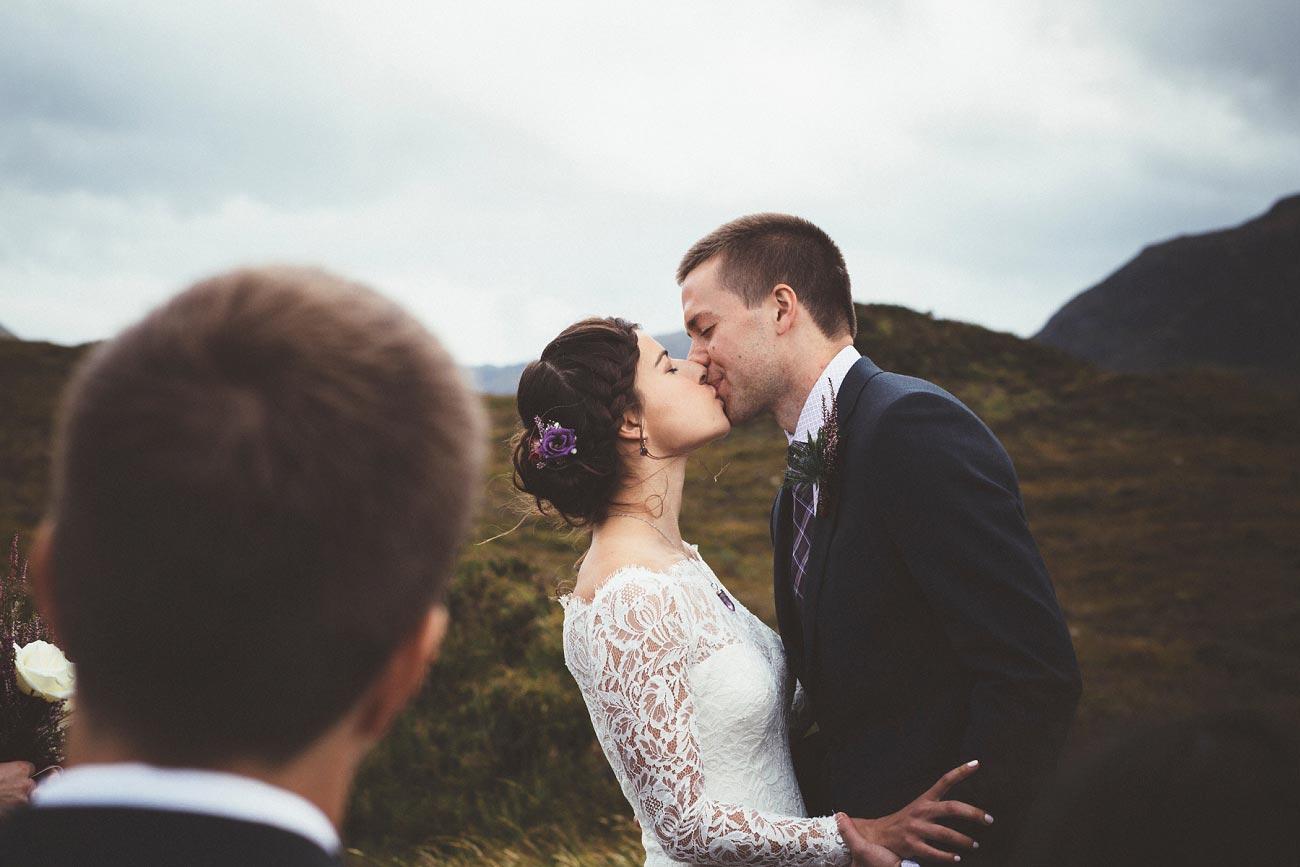 Scottish highlands wedding photography isle of skye Sligachan Hotel 0058