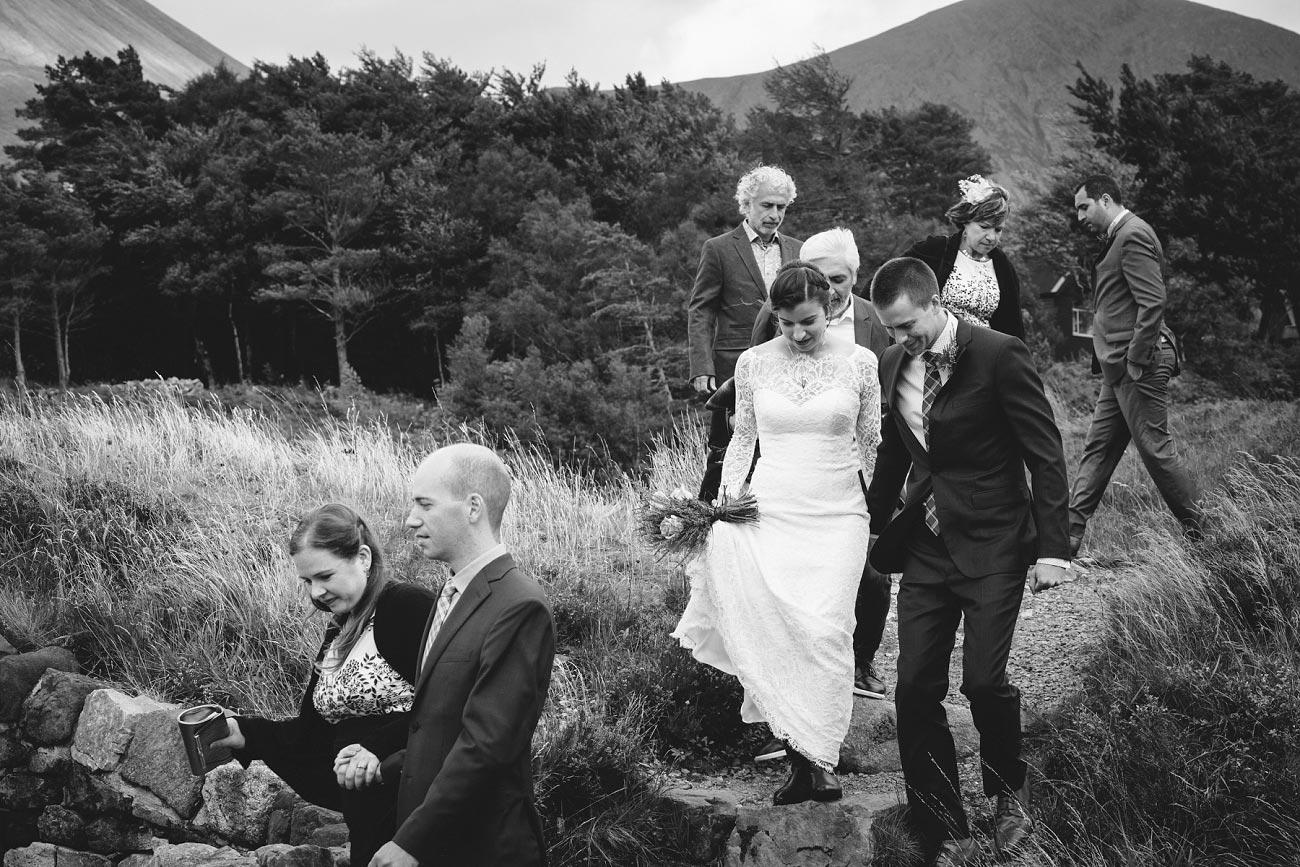 Scottish highlands wedding photography isle of skye Sligachan Hotel 0061