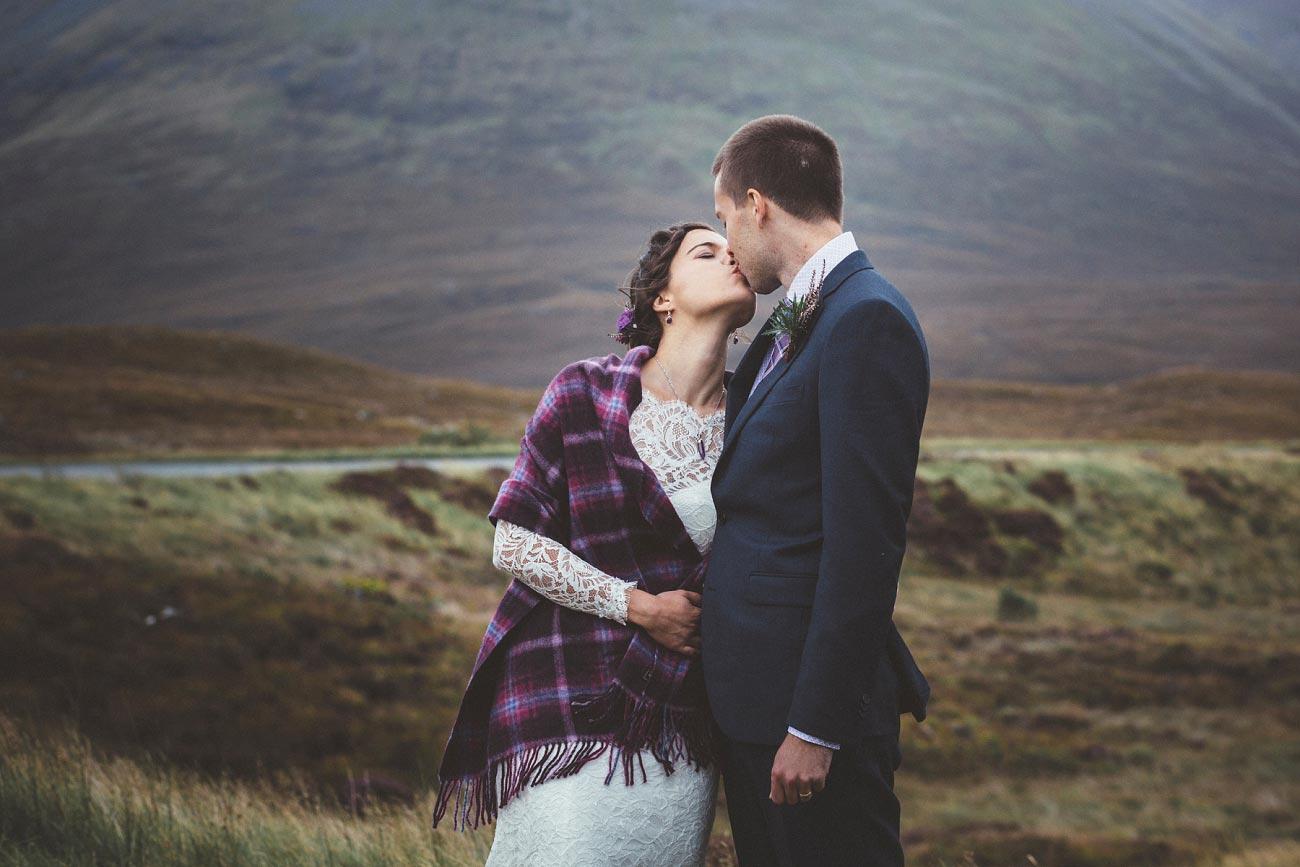 Scottish highlands wedding photography isle of skye Sligachan Hotel 0071