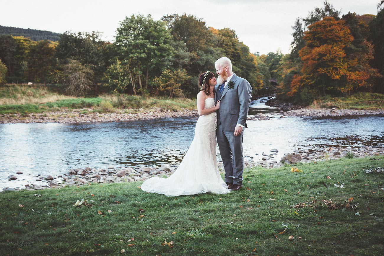 dunnottar castle elopement wedding photographer scotland scottish highlands abderdeenshire aj 0044