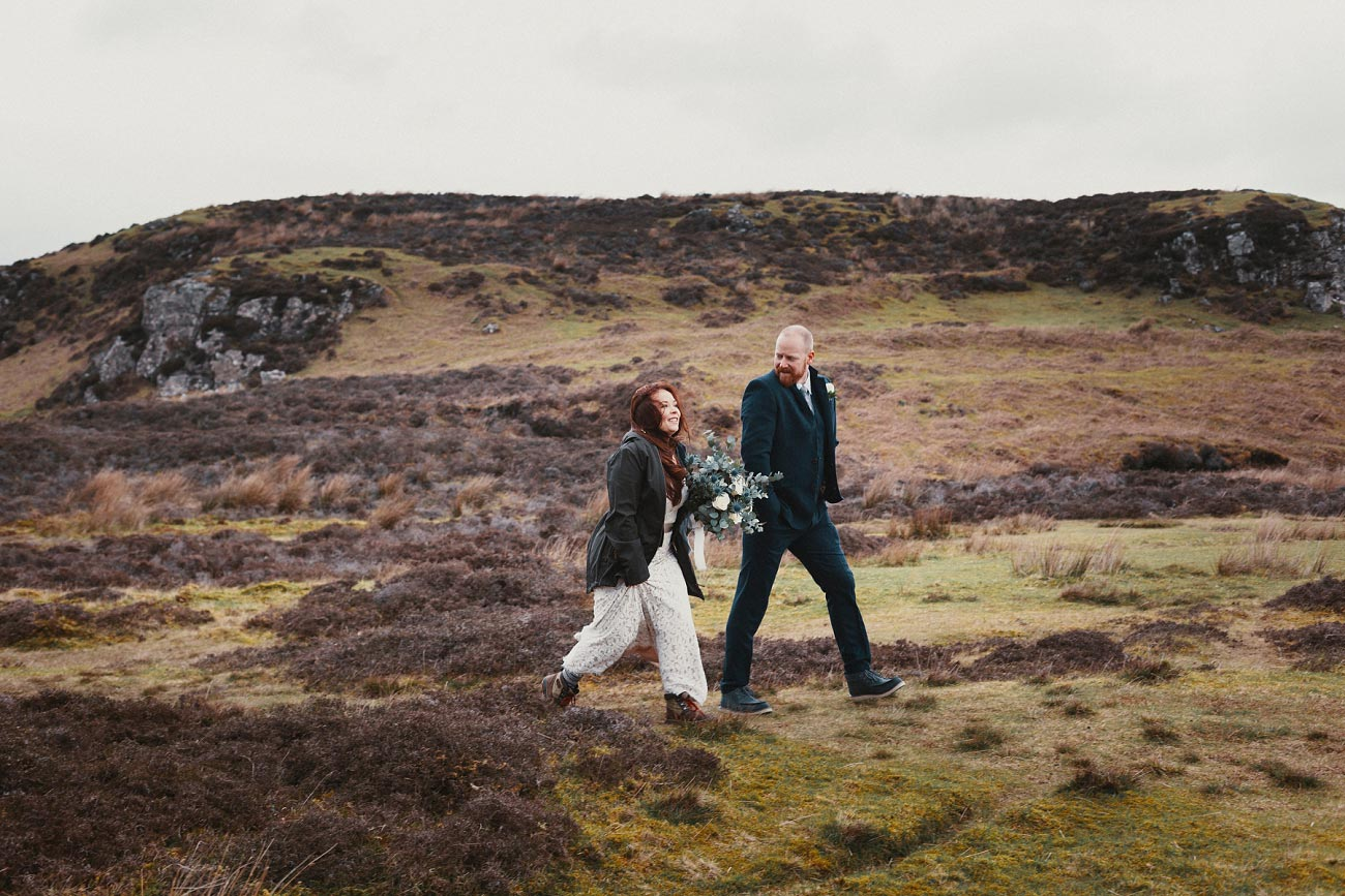 elopement wedding photographer isle of skye scottish highlands scotland 0002