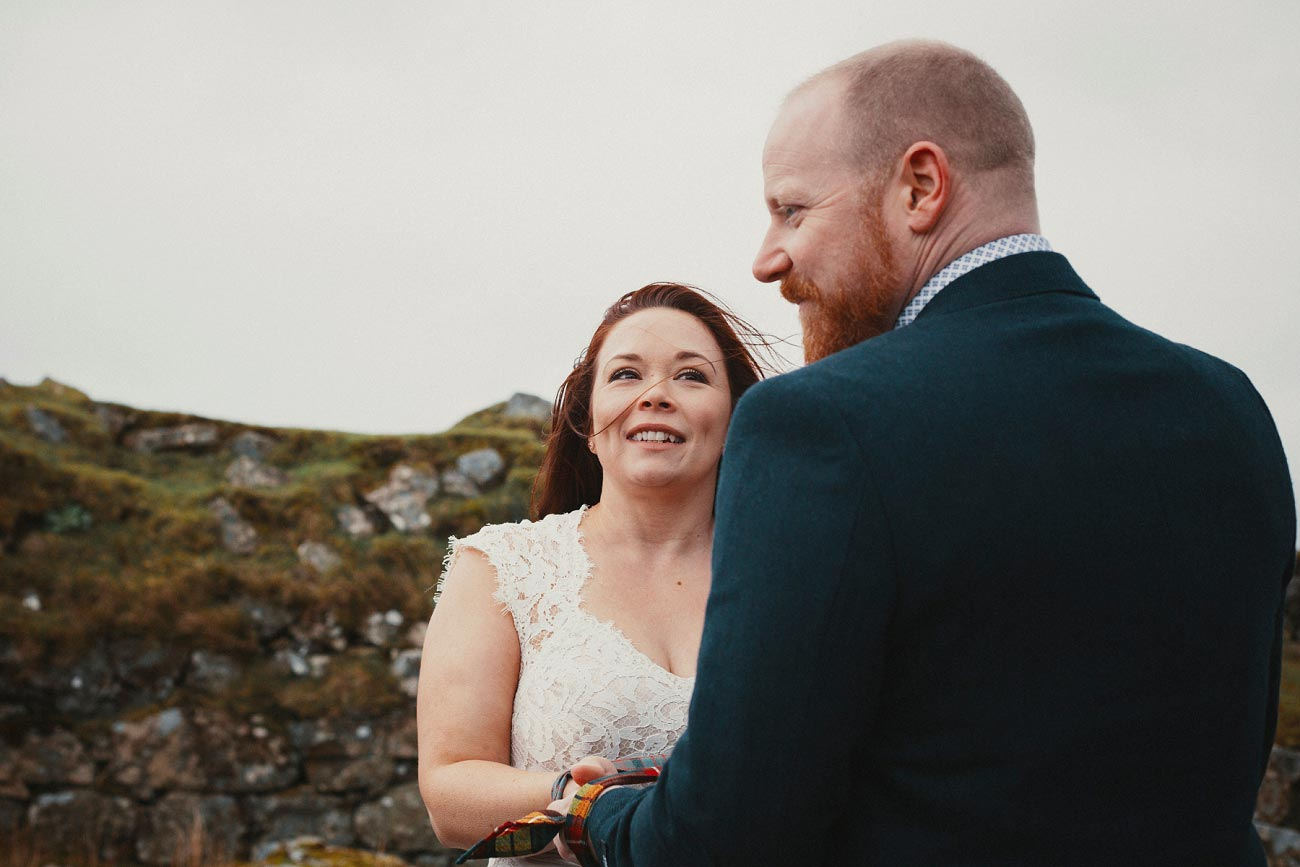 elopement wedding photographer isle of skye scottish highlands scotland 0008