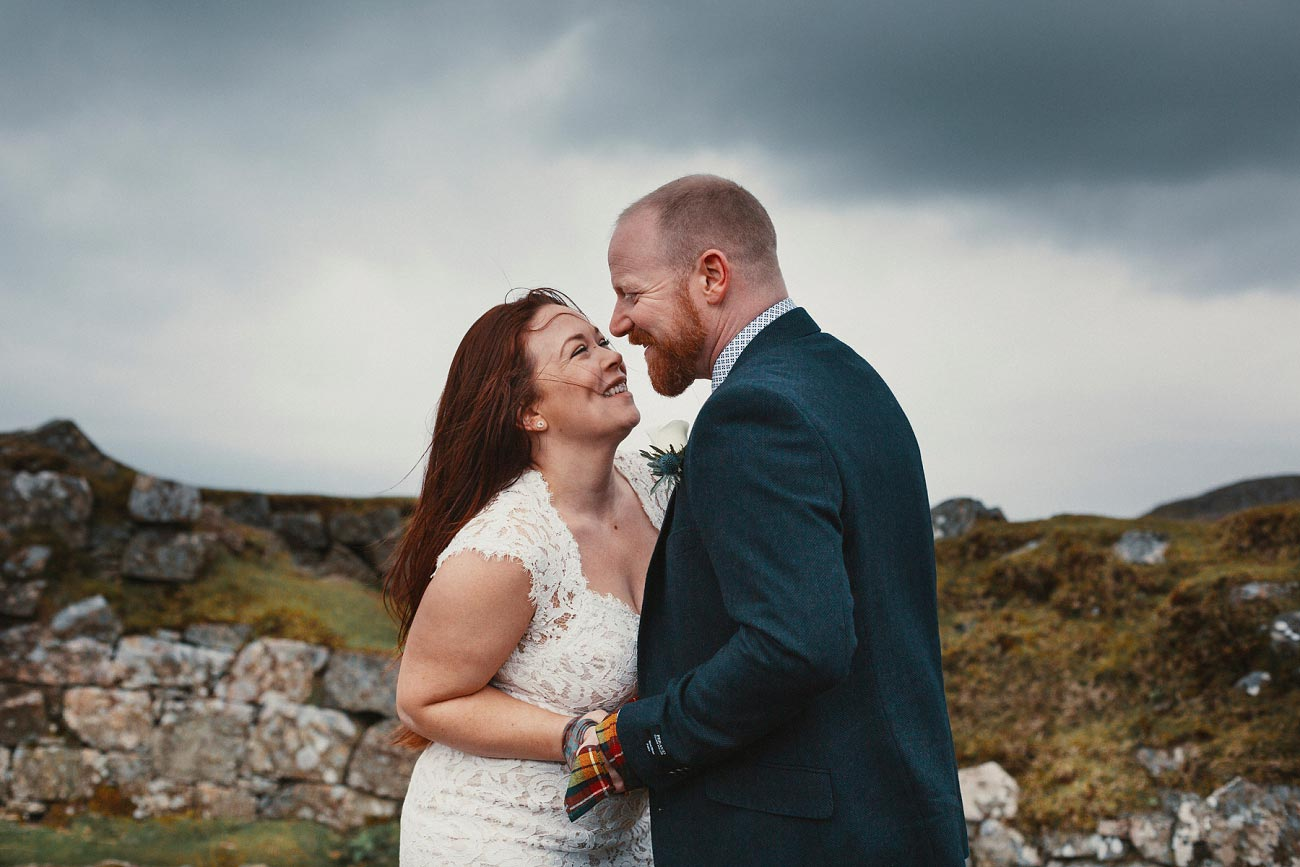 elopement wedding photographer isle of skye scottish highlands scotland 0012