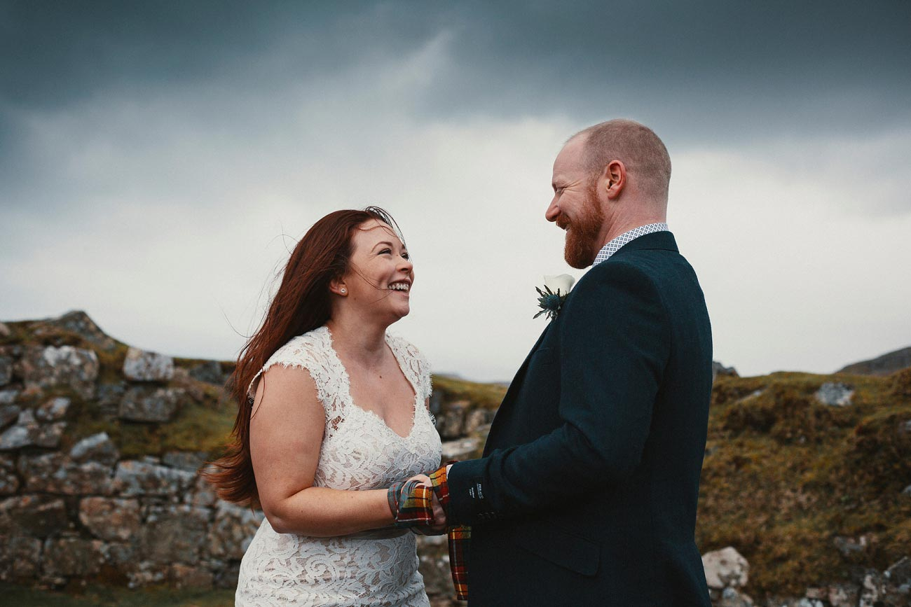 elopement wedding photographer isle of skye scottish highlands scotland 0013