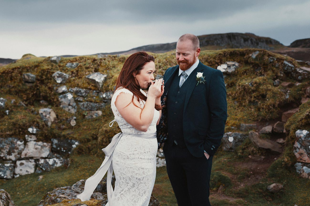 elopement wedding photographer isle of skye scottish highlands scotland 0017