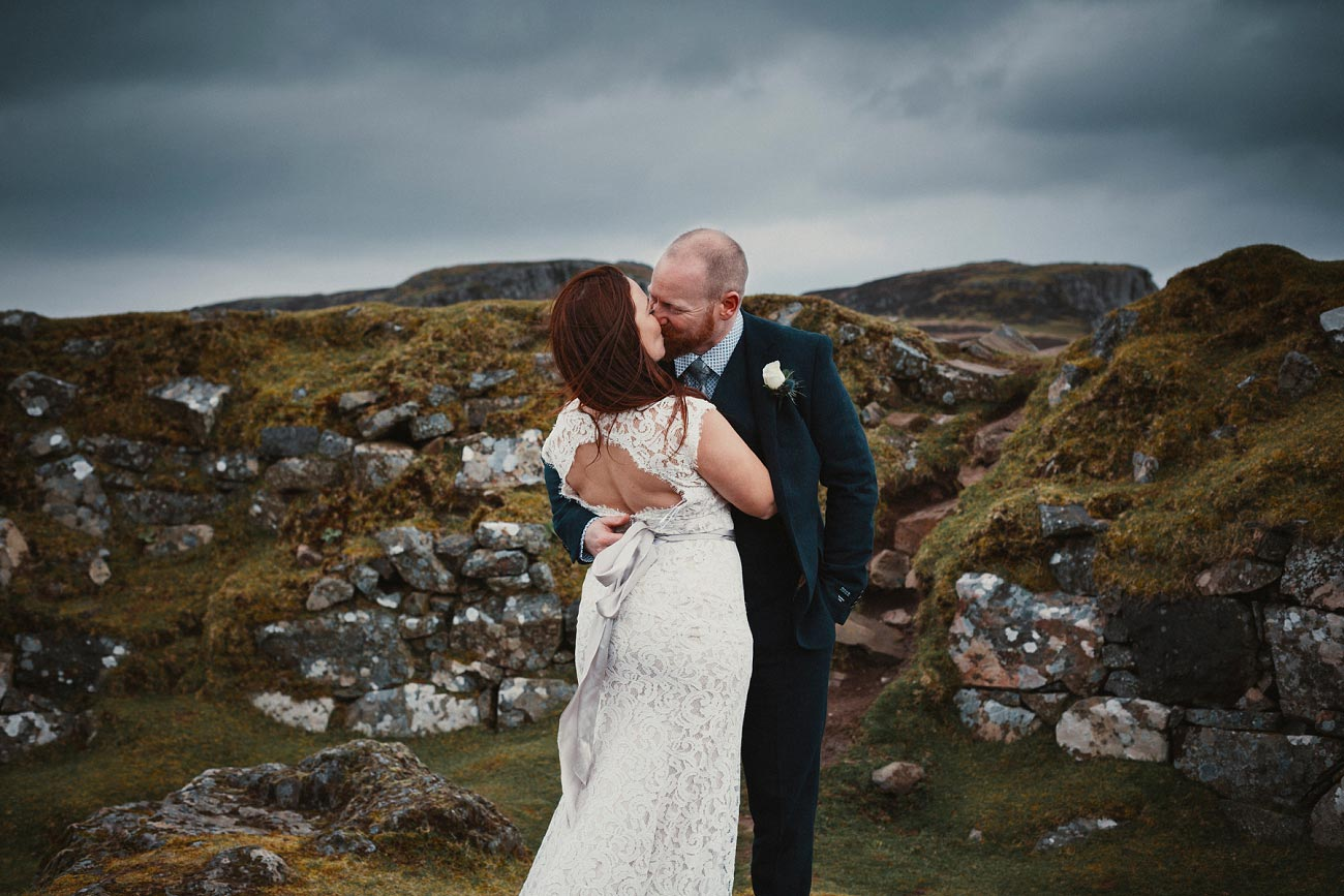 elopement wedding photographer isle of skye scottish highlands scotland 0021