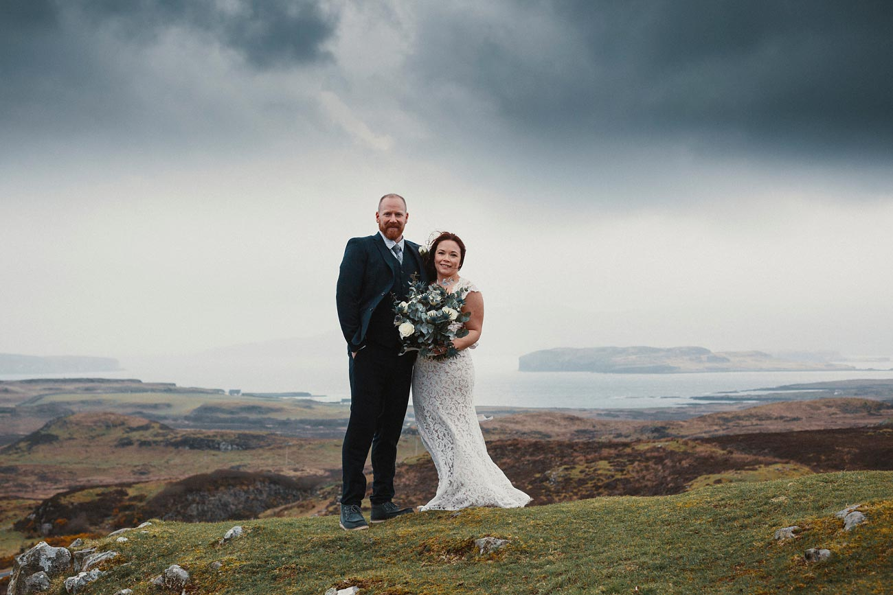 elopement wedding photographer isle of skye scottish highlands scotland 0032