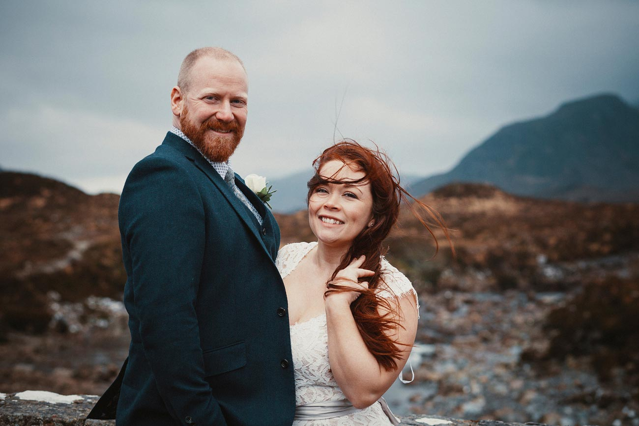 elopement wedding photographer isle of skye scottish highlands scotland 0034