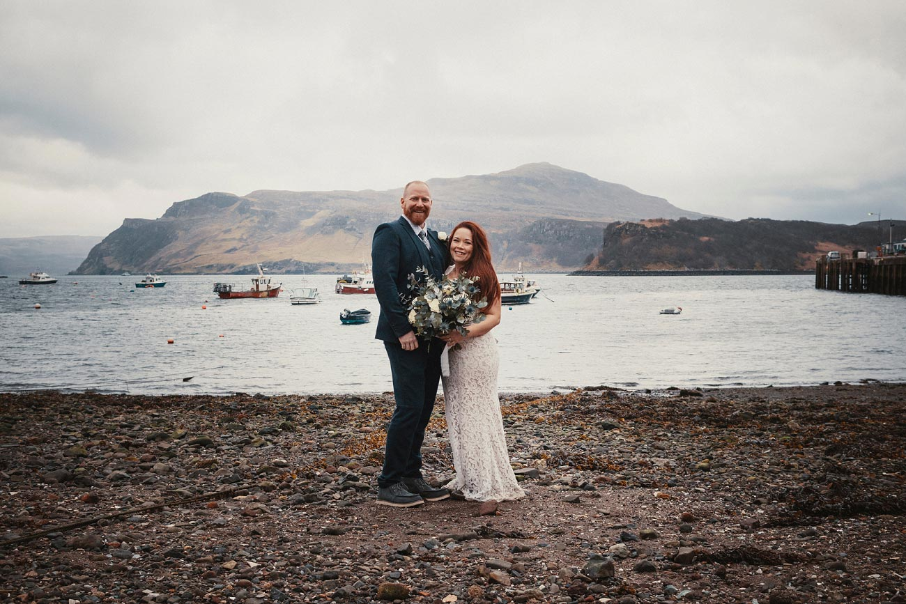 elopement wedding photographer isle of skye scottish highlands scotland 0045