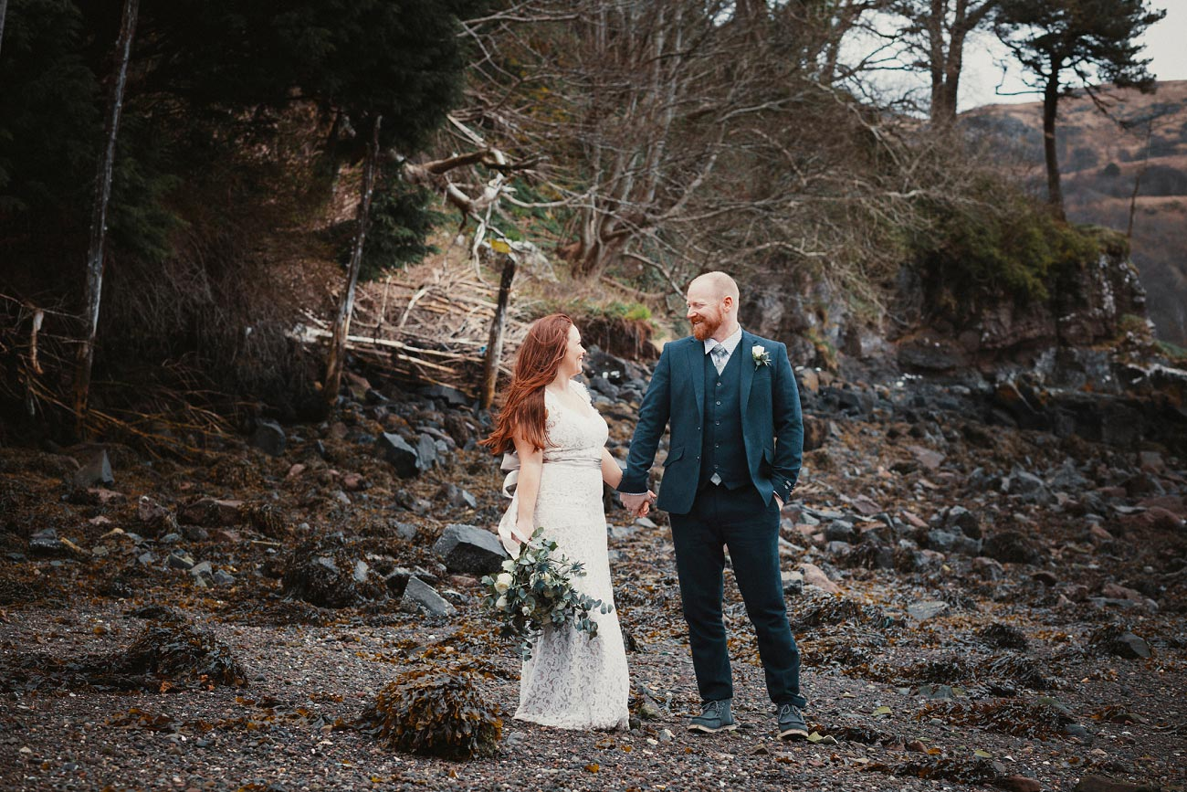 elopement wedding photographer isle of skye scottish highlands scotland 0050