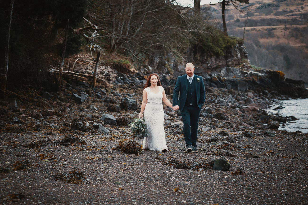 elopement wedding photographer isle of skye scottish highlands scotland 0052
