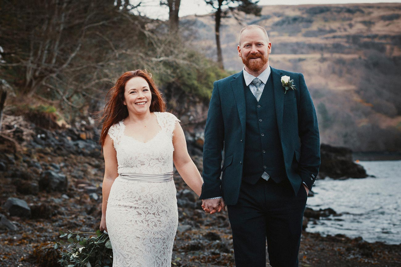elopement wedding photographer isle of skye scottish highlands scotland 0054