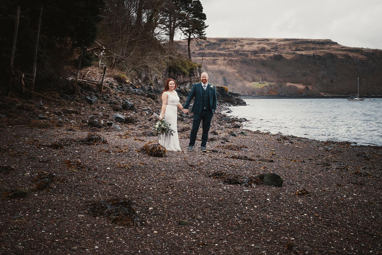 elopement wedding photographer isle of skye scottish highlands scotland 0055