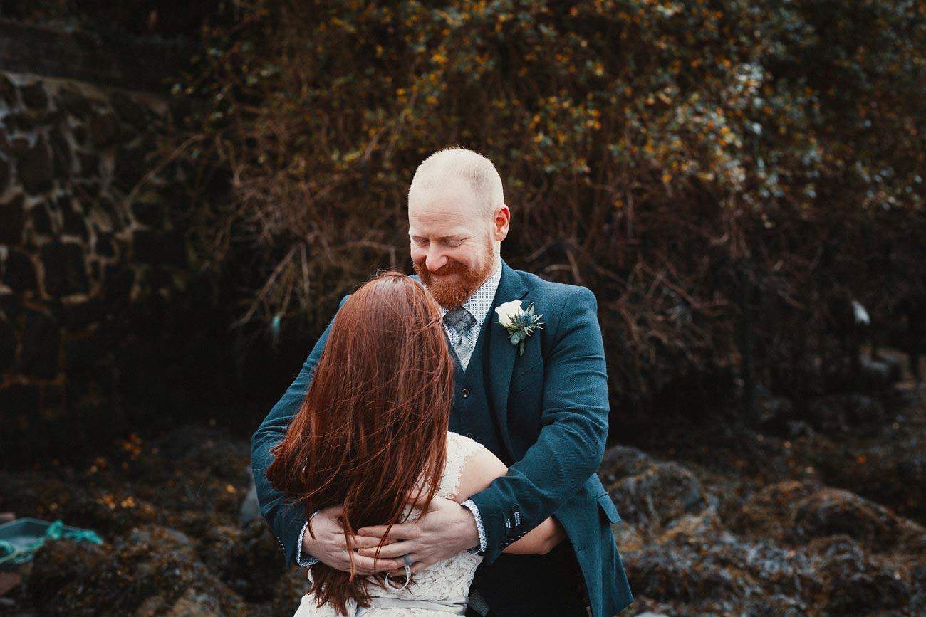 elopement wedding photographer isle of skye scottish highlands scotland 0059