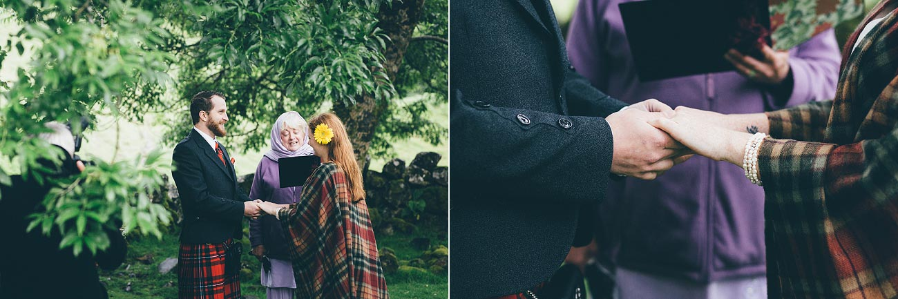 elopement wedding photography fairy glen isle of skye scotland 0012