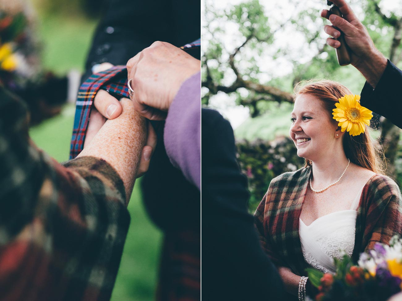 elopement wedding photography fairy glen isle of skye scotland 0017