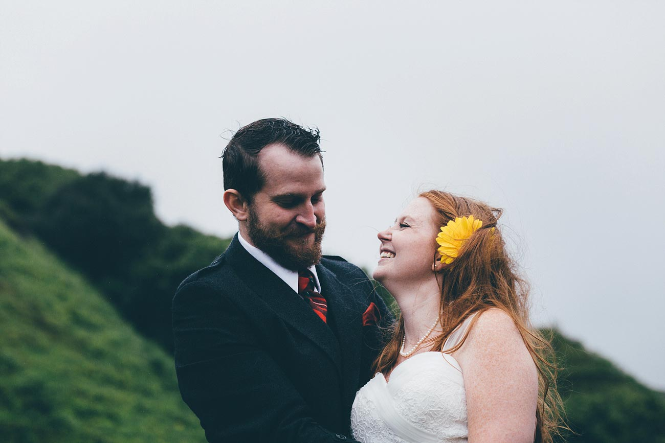 elopement wedding photography fairy glen isle of skye scotland 0024