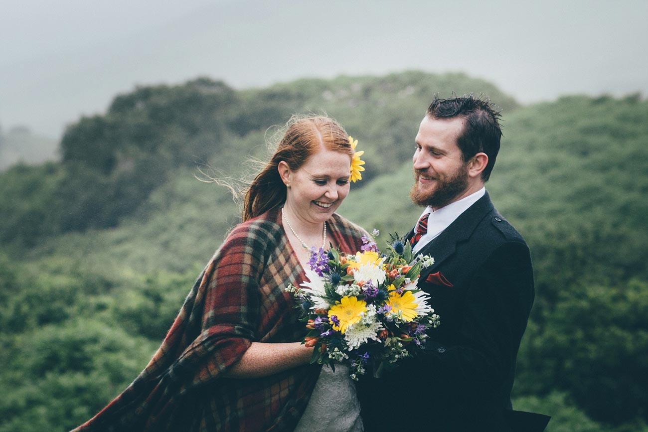 elopement wedding photography fairy glen isle of skye scotland 0031