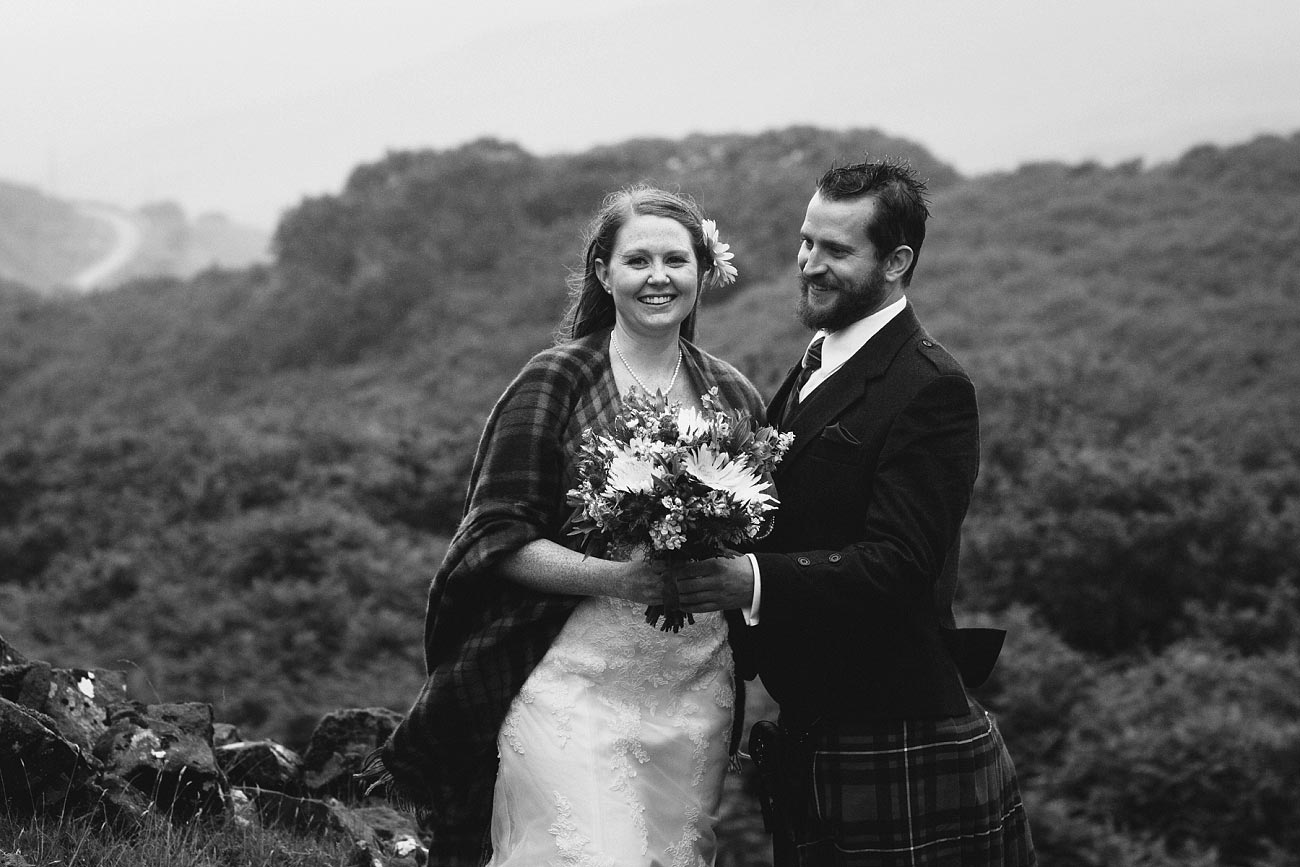 elopement wedding photography fairy glen isle of skye scotland 0032