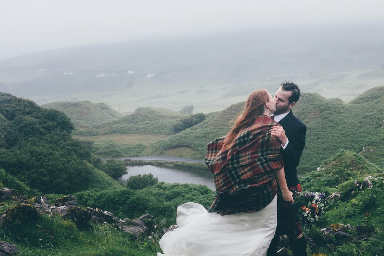 elopement wedding photography fairy glen isle of skye scotland 0036