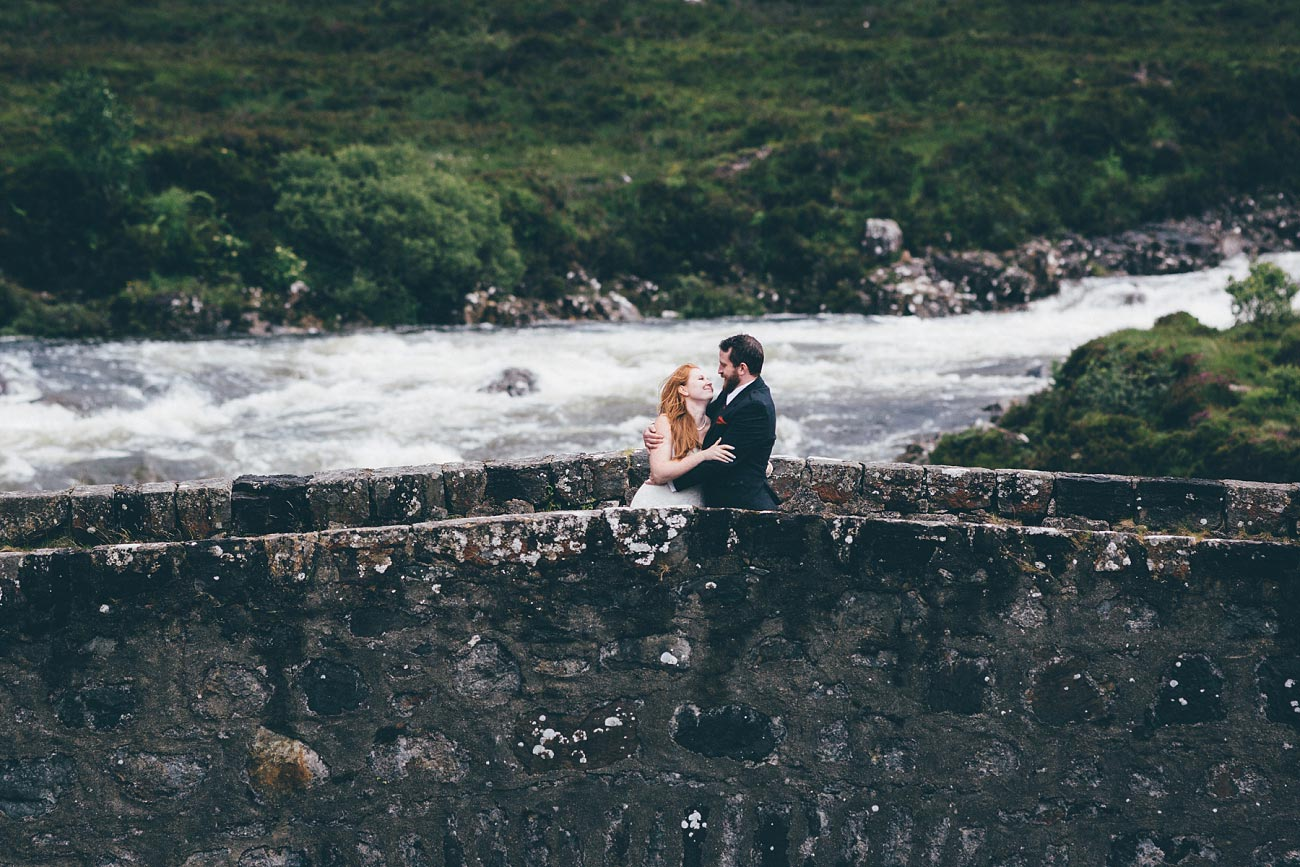 elopement wedding photography fairy glen isle of skye scotland 0039