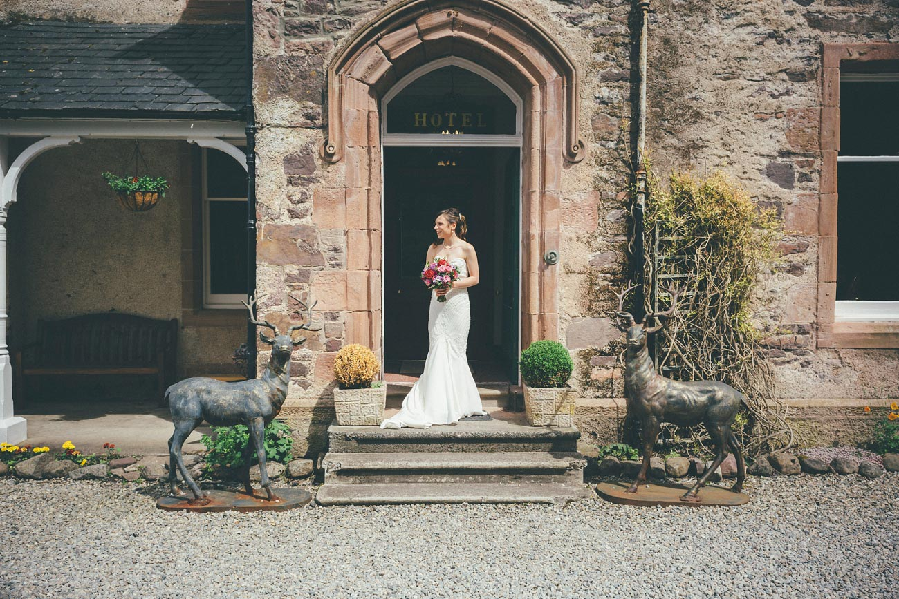 gairloch wedding photography elopement red point beach outdoor weddings scottish highlands 0012