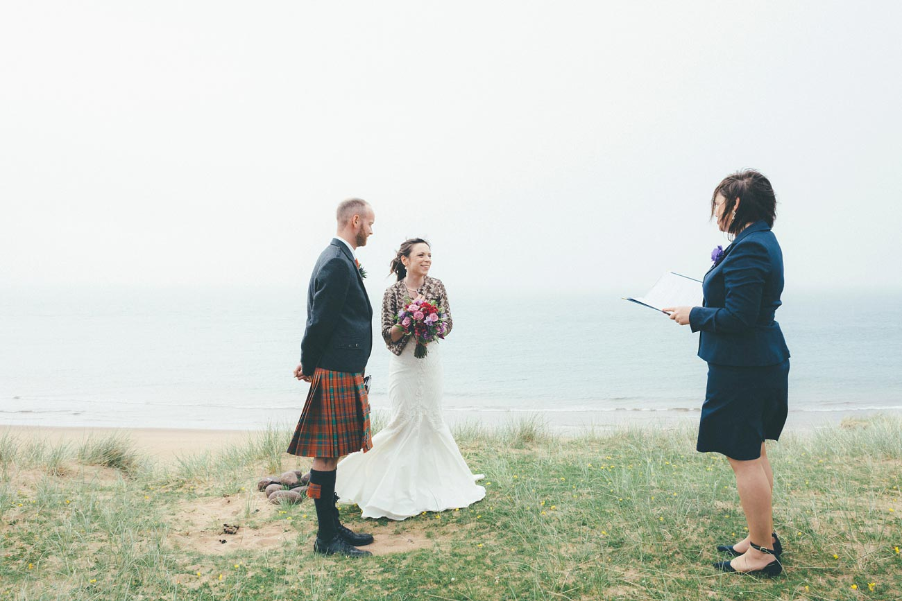 gairloch wedding photography elopement red point beach outdoor weddings scottish highlands 0022