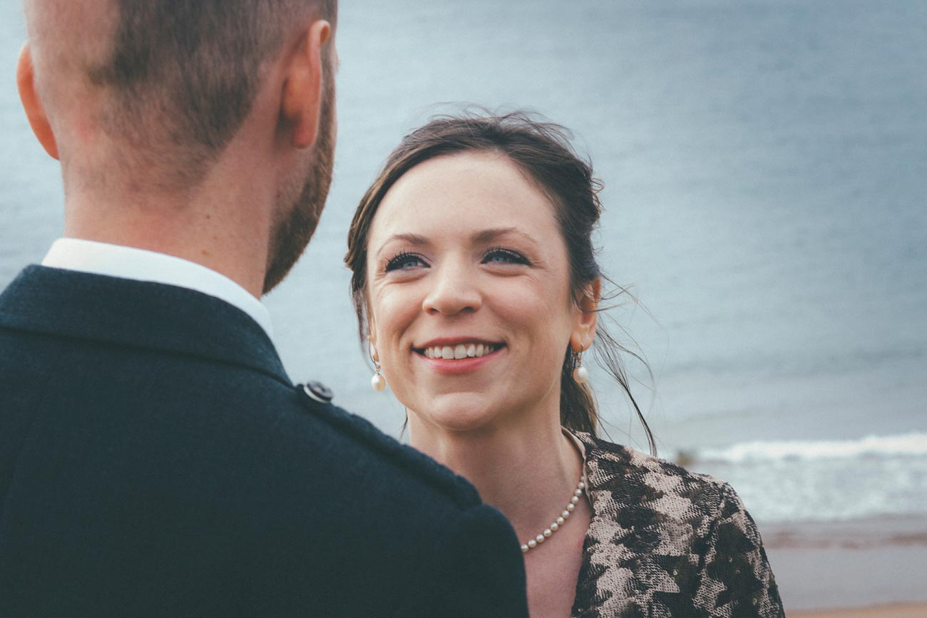 gairloch wedding photography elopement red point beach outdoor weddings scottish highlands 0025