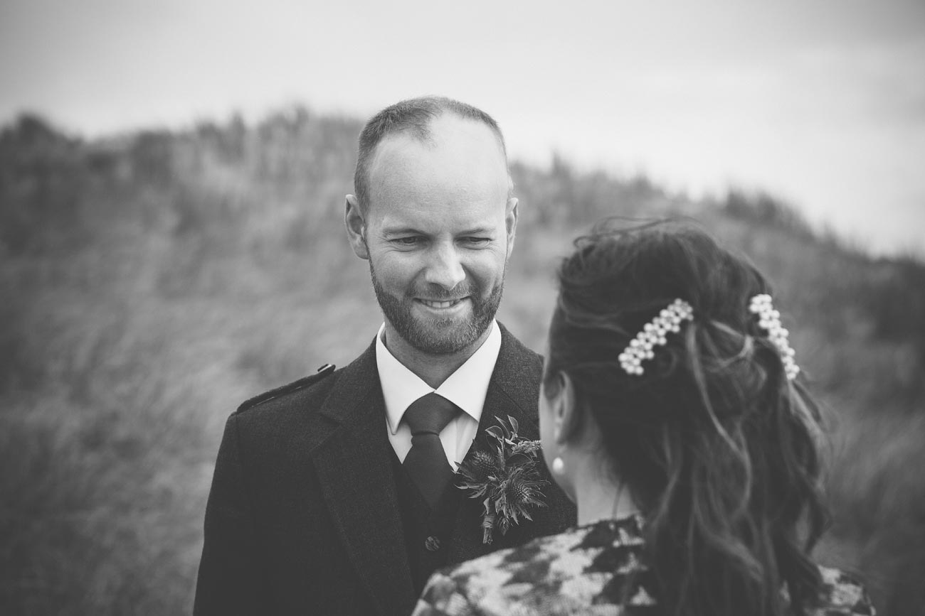 gairloch wedding photography elopement red point beach outdoor weddings scottish highlands 0027