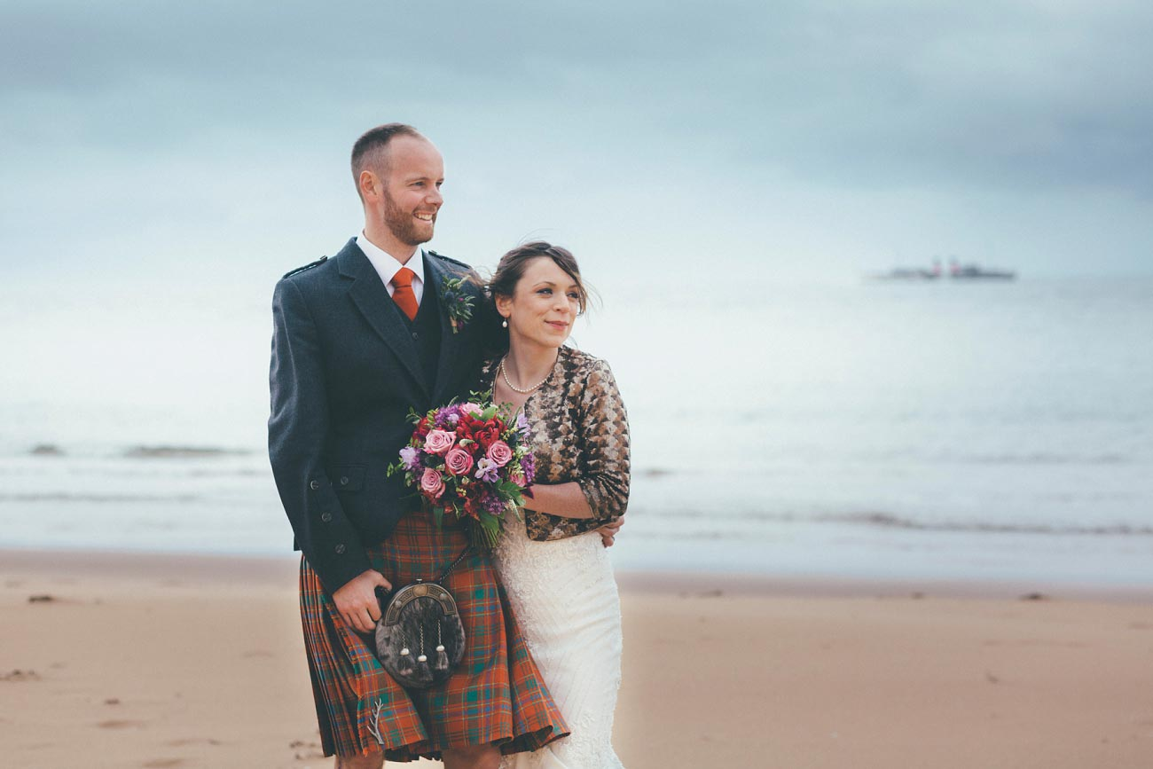 gairloch wedding photography elopement red point beach outdoor weddings scottish highlands 0034