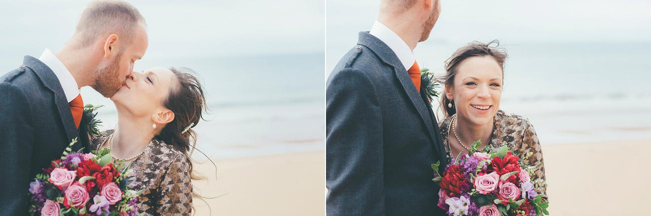 gairloch wedding photography elopement red point beach outdoor weddings scottish highlands 0036
