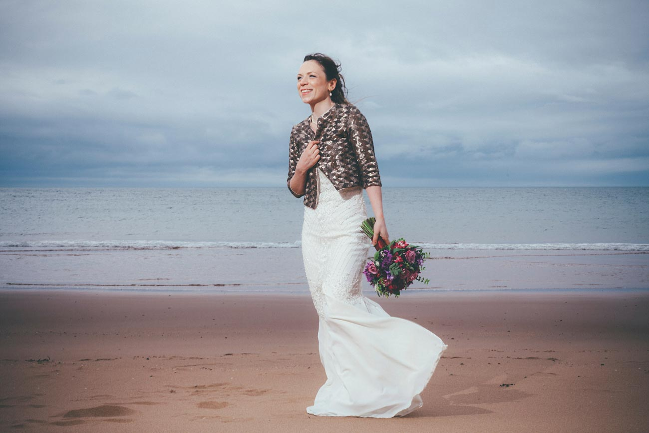 gairloch wedding photography elopement red point beach outdoor weddings scottish highlands 0038