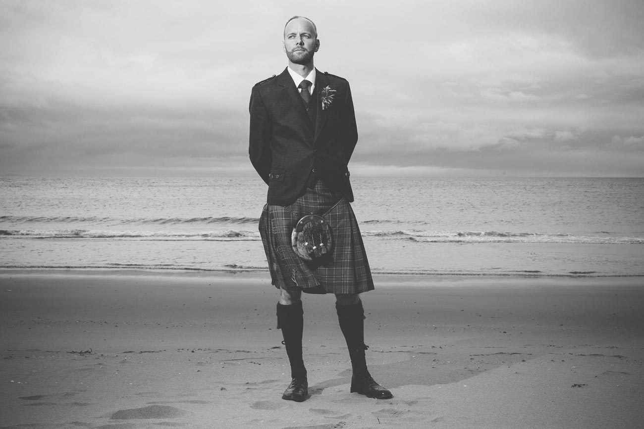 gairloch wedding photography elopement red point beach outdoor weddings scottish highlands 0039